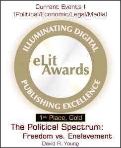 eLit Award