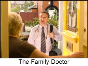 The Family Doctor