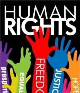 Human rights image