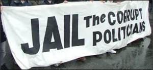 Jail Politicians