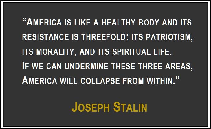4. American Resistance